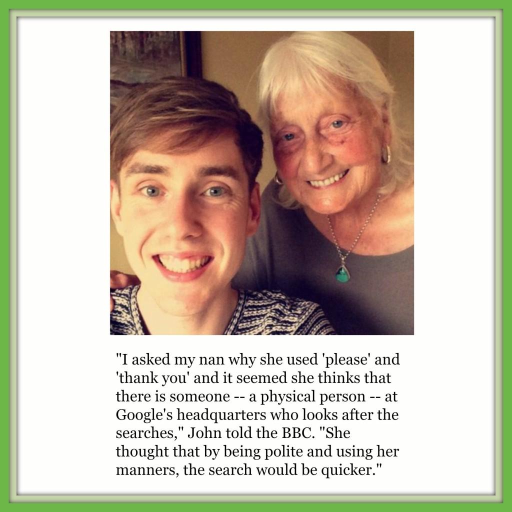 Ben's Nan
